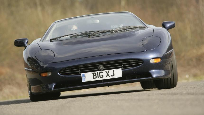 سریعترین خودروهای ادوار تاریخ پس از جنگ جهانی اول