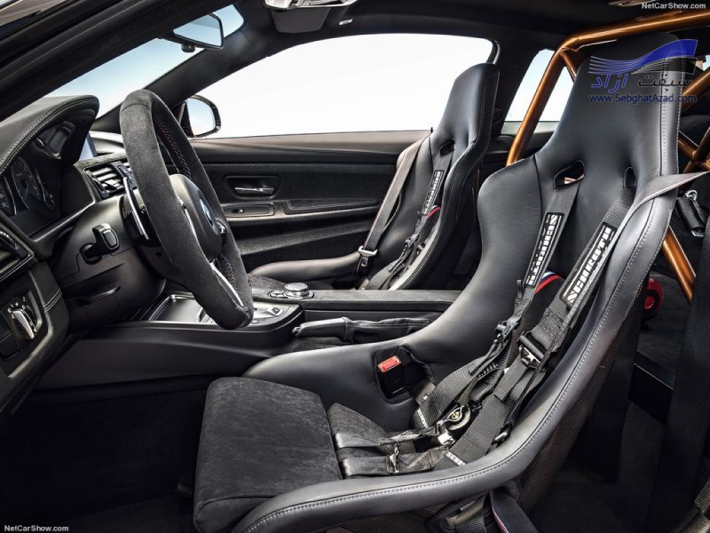 بررسی بی ام و M4 GTS مدل 2016 تیونینگ شده