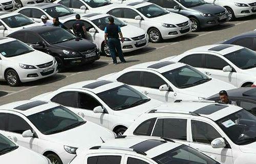 خواسته خودرویی چینیها رد شد