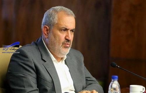 چرا مدیرعاملی علیآبادی در ایران خودرو رسماً اعلام نشد؟