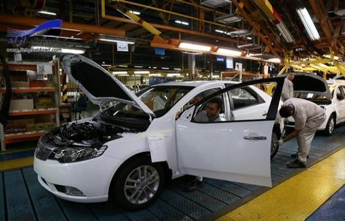 وزیر صنعت: اجازه نمیدهیم خودروسازان قطعه سازی کنند