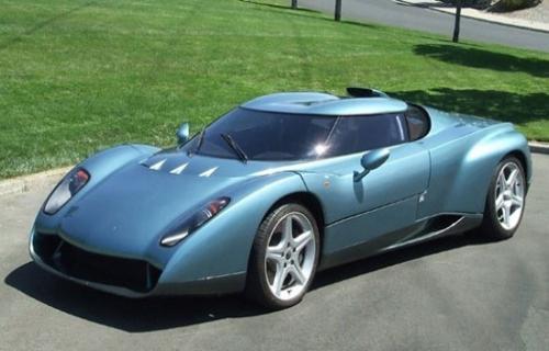 مستند خودروهای اسرار آمیز - قسمت ششم