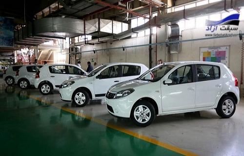 تصویب ناگهانی طرح ساماندهی خودرو