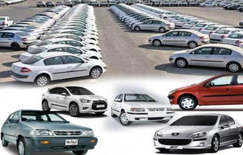 تداوم افزایش قیمت در بازار خودرو، چه خودروهایی گران شدند؟