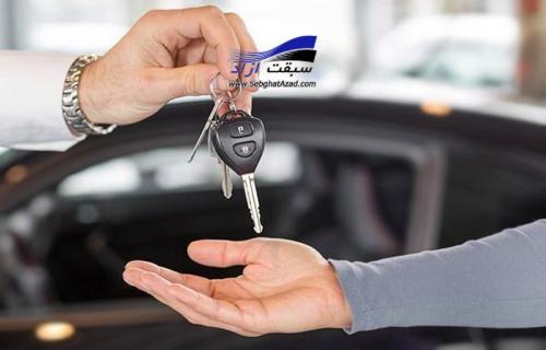 خبر خوش برای خریداران خودرو با موعد تحویل نیمه اول سال
