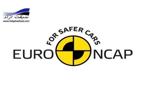یورو انکپ: مرسدس کلاس G، سئات تاراکو و هوندا CR-V پنج ستاره شدند