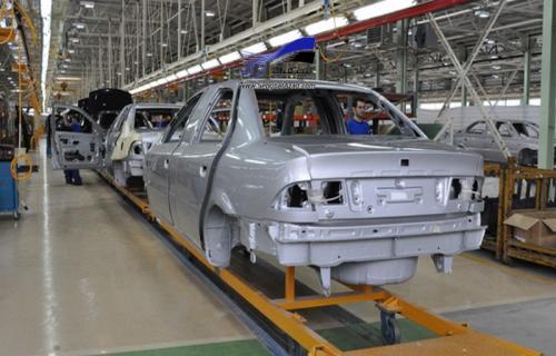 خودروسازانی که قطعه نداشتند چطور بعد از گرانی، تحویل فوری میدهند؟