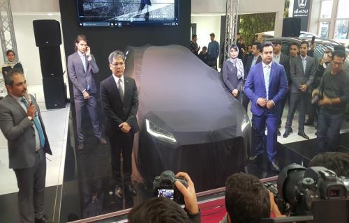 خودروهای لوکسژن در ایران چه قیمتی خواهند داشت؟