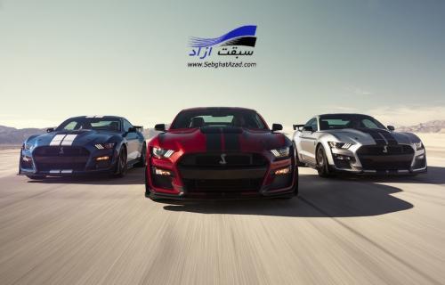 فورد موستانگ شلبی GT500 2020، جدیدترین نسل محبوبترین عضلانی تاریخ