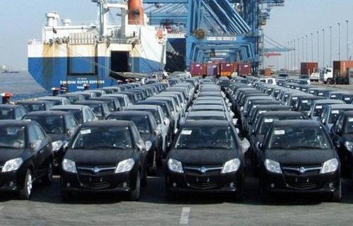 شورای رقابت با افزایش تعرفه واردات خودرو مخالفت کرد