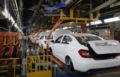 تعیین قیمت جدید خودرو براساس نرخ ارز
