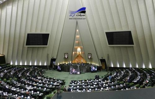 تایید بازداشت دو نماینده مجلس
