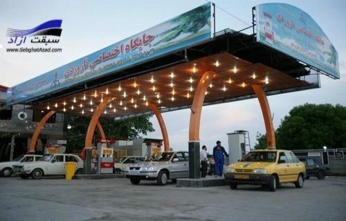 بنزین فعلا سهمیهبندی نمیشود