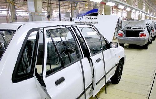 برخورد با دانهدرشتهای مافیای خودرو، پراید را ارزانتر میکند