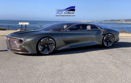 خودرو الکتریکی بنتلی تا پیش از سال 2025 عرضه نخواهد شد