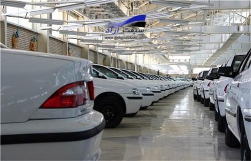 دلایل واریز 50 درصد از وجه خودرو در طرح فروش ویژه
