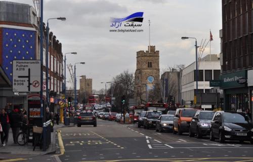 پیشنهاد پارلمان بریتانیا برای ممنوعیت خودرو شخصی