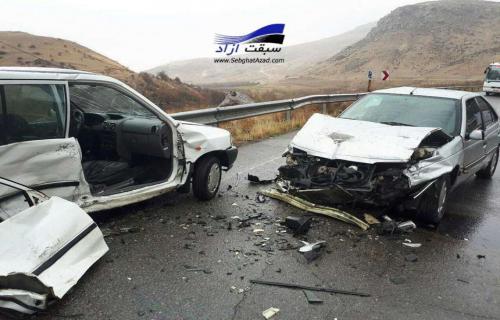 مهلت اعلام خسارت خودرو به بیمه به 20 روز افزایش یافت