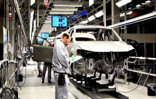اهداف کیفی صنعت خودرو تعیین و ابلاغ شد