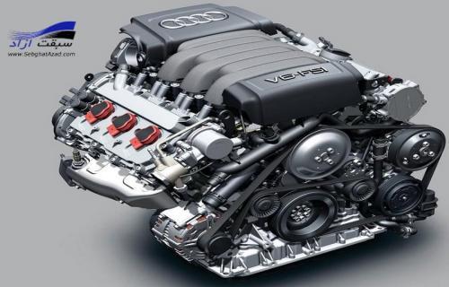 پیشرانههای شش سیلندر خورجینی چه موتورهایی هستند؟