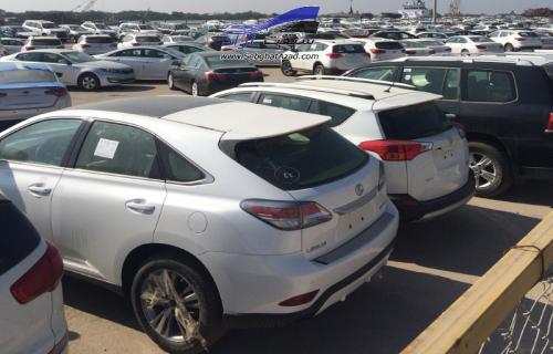 لغو ممنوعیت واردات خودرو در انتظار تصمیم مجلس