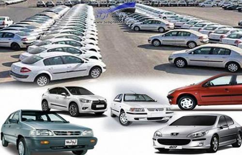 شیوه تعیین قیمت متعارف خودرو اعلام شد