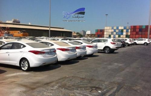 مشکلی در ترخیص خودروهای دپو شده نیست / وزارت صمت پیگیری کند