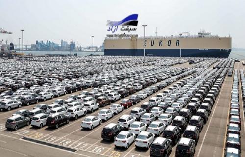 احتمال آزادسازی واردات خودرو به کشور