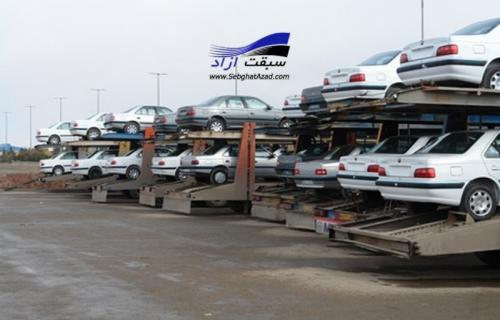کسانی که برای سود، خودرو ثبت نام کردند ضرر هنگفتی خواهند کرد