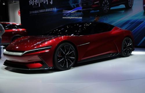 درخشش byd با رونمایی از 23 خودرو در نمایشگاه خودرو شانگهای