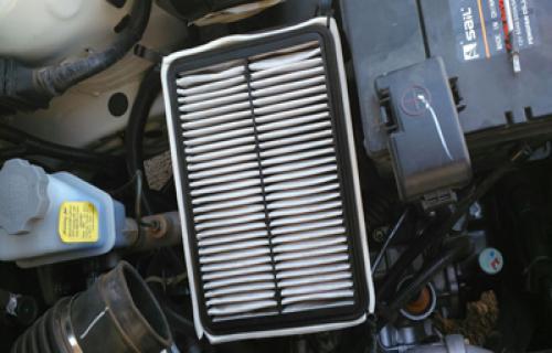تولید فیلتر هوا خودرو هم زیرپلهای شد