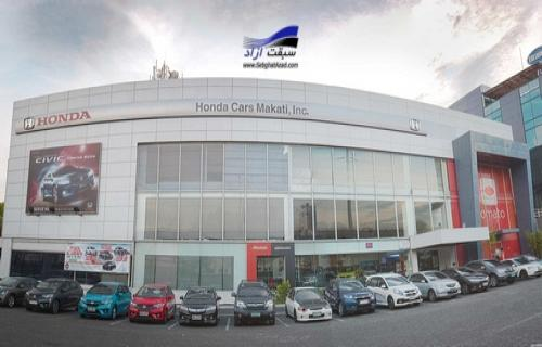 تمام خودروهای هوندا در اروپا برقی میشود