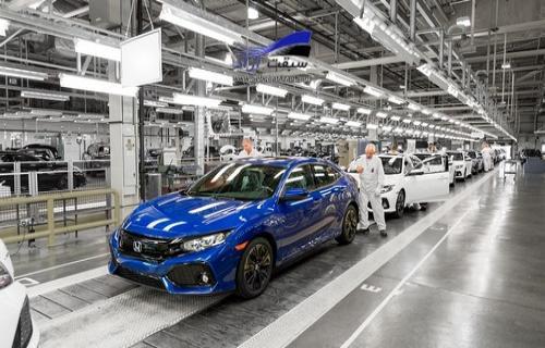 هوندا تولید خودرو در ترکیه را پس از سال 2021 متوقف میکند