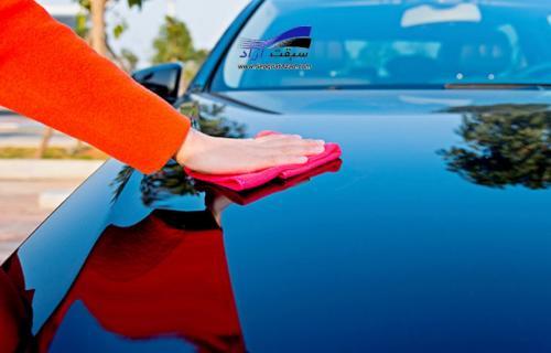 فوت و فنهای محافظت از خودرو