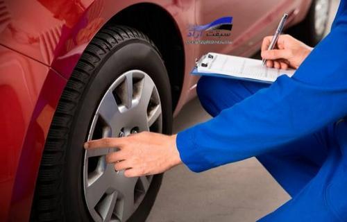 گزارش ارزشیابی کیفی خودرو فروردین 98