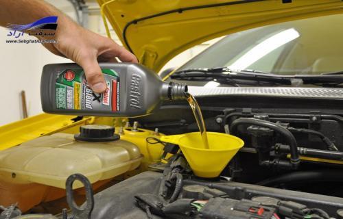 آشنایی با کارکردهای اصلی روغن موتور خودرو و سایر روغن ها
