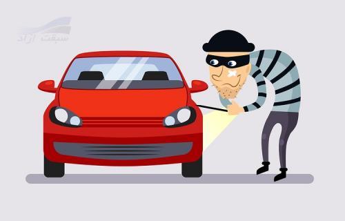 روشهای مقابله با سرقت خودرو و تجهیزات مربوط به آن