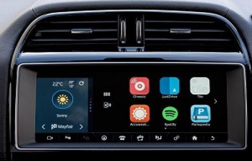 لذت گوش دادن به موسیقی روز درون خودرو با Spotify