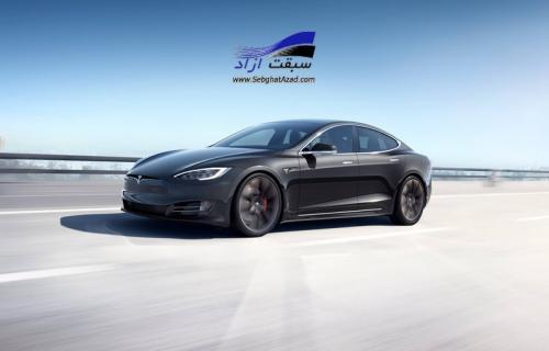 تسلا مدل S اولین خودرو الکتریکی با رنج مسافتی بیش از 644 کیلومتر