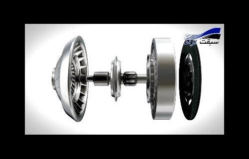 تورک کانورتر در خودروی دنده اتوماتیک چگونه کار می کند؟ انیمیشن فارسی