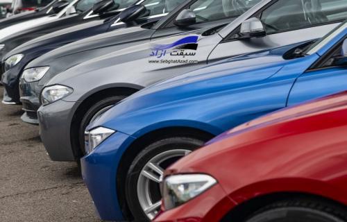 10 خودرو پرفروش تاریخ