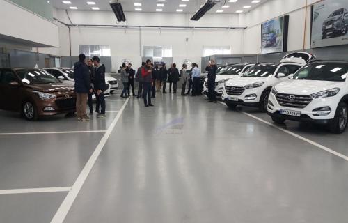هیوندای النترا تولید داخل کرمان موتور و جک اس3 چه موقع به خیابانها خواهند آمد؟