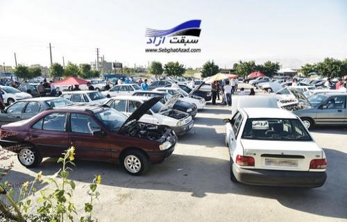بی برنامگی برای تخلیه تقاضای بازار خودرو