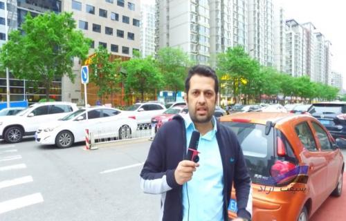 چینی ها در پکن چه خودروهایی سوار می شوند