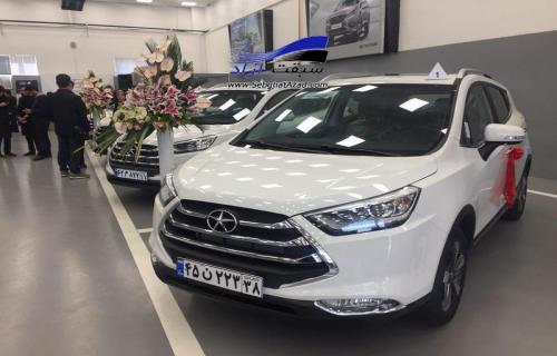 شرایط فروش جدید جک S3 ویژه نیمه اول بهمن ماه