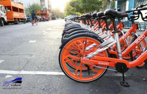 همزمان با روز جهانی بدون خودرو صورت ميگيرد؛ برپايی همايش دوچرخه سوارى با همراهى شهردار تهران