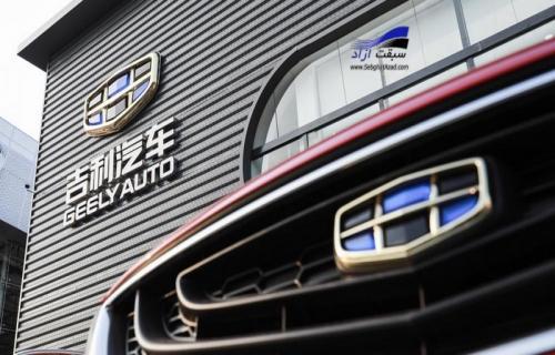 سود معتبرترین خودروساز چینی در جهان 40 درصد سقوط کرد