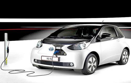 نبرد الکتریکیها آغاز میشود؛ حرکت به سمت خودروهای هوشمند