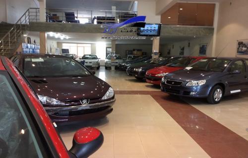تدوین دستورالعمل قیمت گذاری خودرو آغاز شد