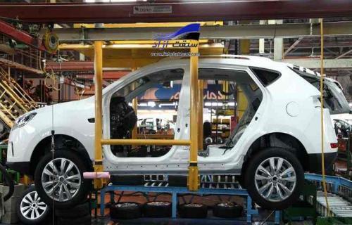 افرایش قیمت ها در راه است، ارز نیمایی به خودرو سازان تخصیص یافت